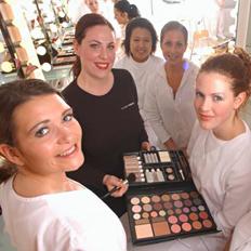 Makeup artist schools in nj