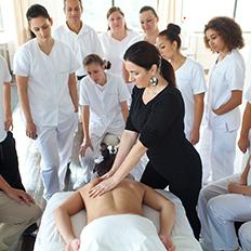 Elizabeth Grady School of Esthetics and Massage Therapy
